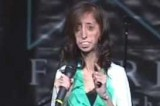 Lizzie Velasquez Inspiring Video