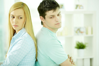 handling marriage conflict