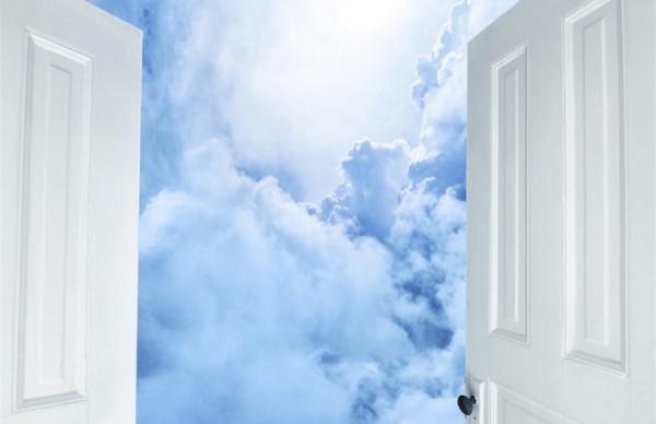 how to receive gods healing power