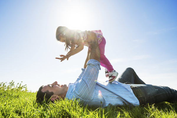 20 Ways To Spend More Time With Your Children
