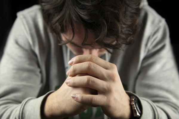 5 Christian Thoughts You Should Be Saying Every Day